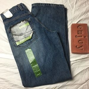 Carhartt Jeans Loose Fit Straight Leg Mens Size 28